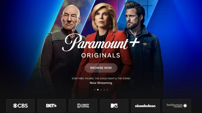 Specific Steps to Download Paramount Plus